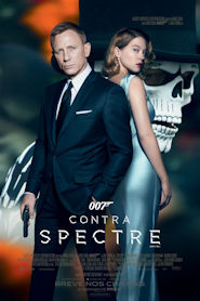 Photo of 007 Contra Spectre | Sinopse – Trailer – Elenco