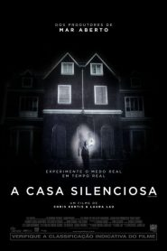 Photo of A Casa Silenciosa | Sinopse – Trailer – Elenco