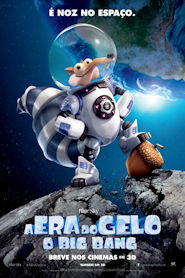Photo of A Era do Gelo: O Big Bang | Filme