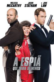 Photo of A Espiã que Sabia de Menos | Sinopse – Trailer – Elenco
