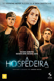 Photo of A Hospedeira | Sinopse – Trailer – Elenco