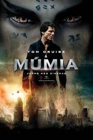 Photo of A Múmia   Sinopse – Trailer – Elenco