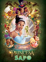 Photo of A Princesa e o Sapo | Filme
