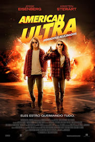 Photo of American Ultra: Armados e Alucinados | Sinopse – Trailer – Elenco