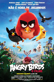 Photo of Angry Birds – O | Sinopse – Trailer – Elenco