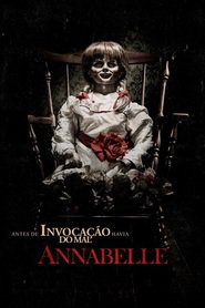 Photo of Annabelle | Sinopse – Trailer – Elenco