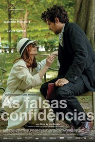 Photo of As Falsas Confidências | Sinopse – Trailer – Elenco