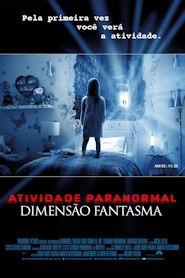 Photo of Atividade Paranormal: Dimensão Fantasma | Sinopse – Trailer – Elenco