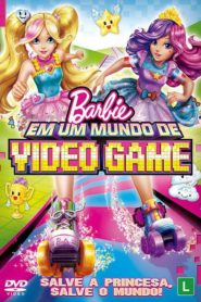 Photo of Barbie Em Um Mundo de Video Game | Filme