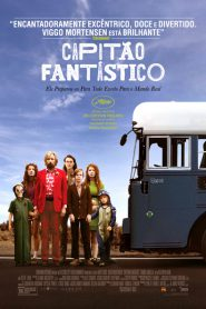 Photo of Capitão Fantástico | Sinopse – Trailer – Elenco