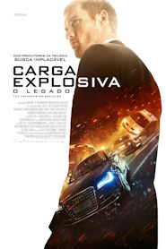Photo of Carga Explosiva – O Legado | Filme