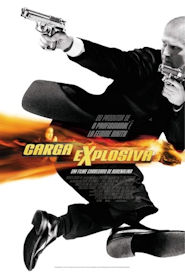 Photo of Carga Explosiva | Filme