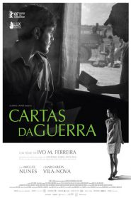 Photo of Cartas da Guerra | Filme