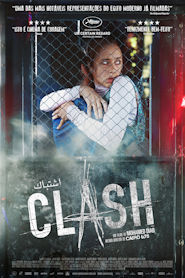 Photo of Clash | Sinopse – Trailer – Elenco