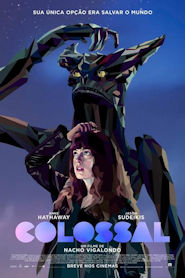 Photo of Colossal | Filme