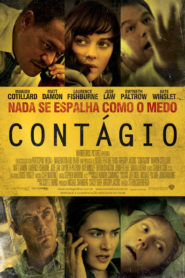 Photo of Contágio | Filme