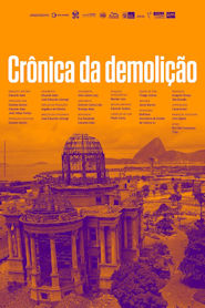 Photo of Crônica da Demolição | Sinopse – Trailer – Elenco