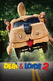 Photo of Debi & Lóide 2 | Sinopse – Trailer – Elenco
