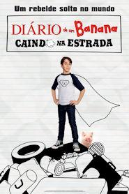 Photo of Diário de um Banana – Caindo na Estrada | Sinopse – Trailer – Elenco