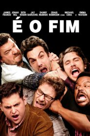 Photo of É o Fim | Sinopse – Trailer – Elenco
