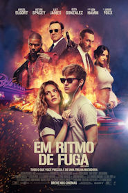 Photo of Em Ritmo De Fuga | Filme