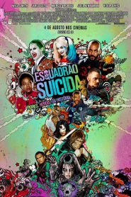 Photo of Esquadrão Suicida | Sinopse – Trailer – Elenco