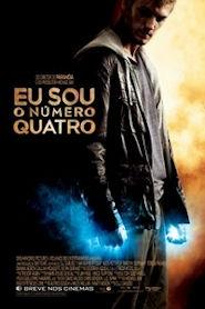 Photo of Eu Sou o Número Quatro | Sinopse – Trailer – Elenco