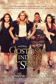 Photo of Gostosas Lindas e Sexies | Sinopse – Trailer – Elenco