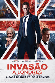 Photo of Invasão a Londres | Sinopse – Trailer – Elenco