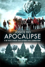 Photo of Jogos do Apocalipse | Sinopse – Trailer – Elenco