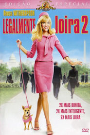 Photo of Legalmente Loira 2 | Filme