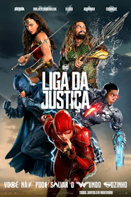 Photo of Liga da Justiça | Sinopse – Trailer – Elenco