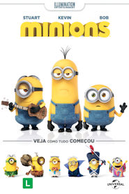 Photo of Minions | Sinopse – Trailer – Elenco