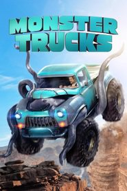 Photo of Monster Trucks | Sinopse – Trailer – Elenco