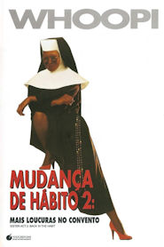 Photo of Mudança de Hábito 2 – Mais Loucuras no Convento | Sinopse – Trailer – Elenco