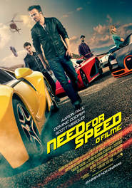 Photo of Need for Speed – O | Sinopse – Trailer – Elenco