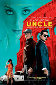 Photo of O Agente da U.N.C.L.E. | Sinopse – Trailer – Elenco