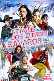 Photo of O Ataque dos Zumbis Bávaros | Sinopse – Trailer – Elenco