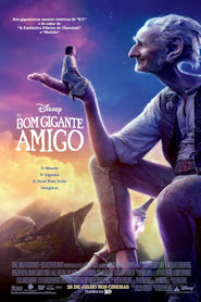 Photo of O Bom Gigante Amigo | Filme