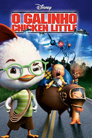 Photo of O Galinho Chicken Little | Filme