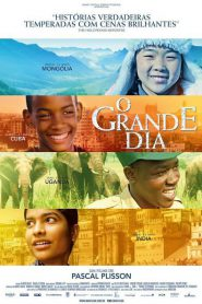 Photo of O Grande Dia 2015 | Filme