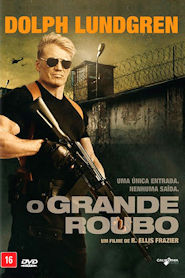 Photo of O Grande Roubo 2017 | Filme