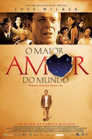 Photo of O Maior Amor do Mundo | Sinopse – Trailer – Elenco