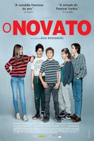 Photo of O Novato 2015 | Sinopse – Trailer – Elenco