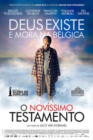 Photo of O Novíssimo Testamento | Sinopse – Trailer – Elenco