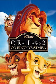 Photo of O Rei Leão 2: O Reino de Simba | Sinopse – Trailer – Elenco