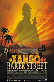 Photo of O Xangô de Baker Street | Sinopse – Trailer – Elenco