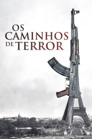 Photo of Os Caminhos de Terror | Sinopse – Trailer – Elenco