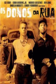 Photo of Os Donos da Rua | Sinopse – Trailer – Elenco