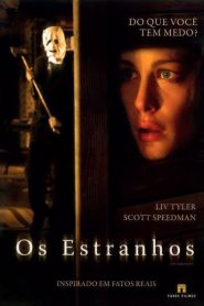 Photo of Os Estranhos | Filme